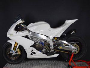 MotoForza motorsport parts